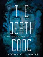 The Murder Complex #2