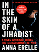 In the Skin of a Jihadist