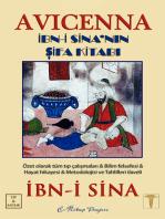 Avicenna: (Ibn-i Sinanin Sifa Kitabi)