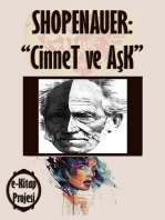 Cinnet ve Ask