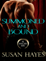 Summoned and Bound
