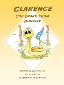 Clarence. The Snake from Dunolly