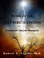 Biblical Imprecations