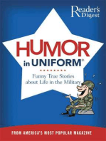 Humor in Uniform