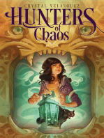 Hunters of Chaos