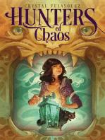 Hunters of Chaos