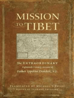 Mission to Tibet