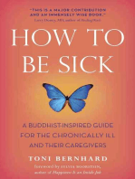 How to Be Sick