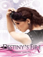Destiny's Fire