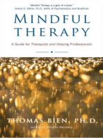 Mindful Therapy