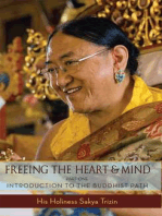Freeing the Heart and Mind