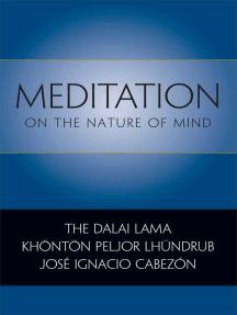Meditation on the Nature of Mind