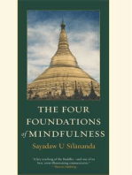 The Four Foundations of Mindfulness