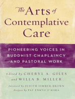 The Arts of Contemplative Care