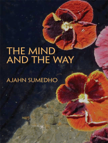 The Mind and the Way: Buddhist Reflections on Life