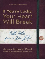 If You're Lucky, Your Heart Will Break