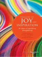 Treasury of Joy & Inspiration