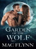 Garden of the Wolf #2 (BBW Werewolf / Shifter Romance)