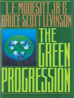 The Green Progression