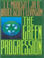 The Green Progression