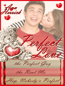 Perfect Love 3 book Boxed Set