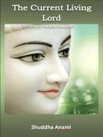 The Current Living Tirthankara Shri Simandhar Swami