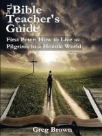 The Bible Teacher's Guide