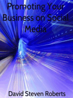 Promoting Your Business on Social Media