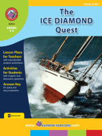The Ice Diamond Quest (Novel Study)