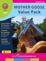 Mother Goose VALUE PACK