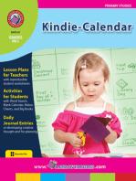 Kindie-Calendar