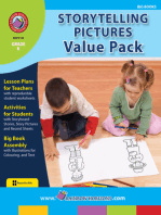 Storytelling Pictures VALUE PACK