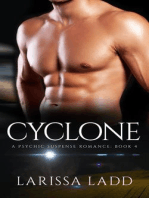 Cyclone (An Elemental Series, #4)