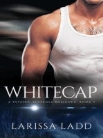 Whitecap (An Elemental Series, #3)