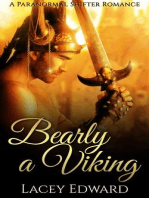 Bearly a Viking (Paranormal Shifter Romance)