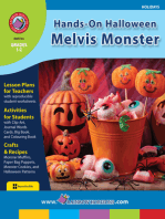 Hands-On Halloween