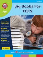 Big Books For Tots