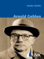 Arnold Gehlen