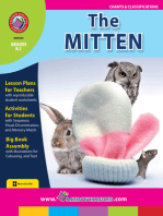 The Mitten (Novel Study)