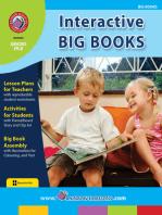 Interactive Big Books
