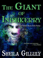 The Giant of Inishkerry (The Books of the Painter, #2)