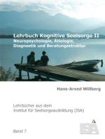 Lehrbuch Kognitive Seelsorge II