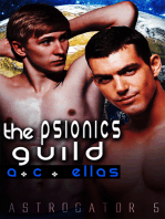 The Psionics Guild