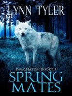 Spring Mates (Pack Mates)