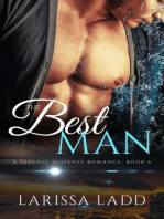 The Best Man (An Elemental Series, #6)