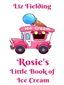 Rosie's Little Book of Ice Cream