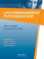 L'accompagnement psychoéducatif