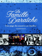 La La famille Daraîche