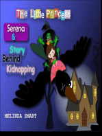 The Little Princess Serena & Story Behind Kidnapping
