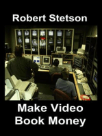 Make Video Book Money